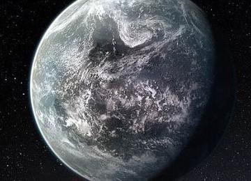 ini bukan planet bumi tempat kita tinggal, melainkan ini adalah bumi kedua ! planet asing mirip bumi ini, baru2 ini menggegerkan NASA !