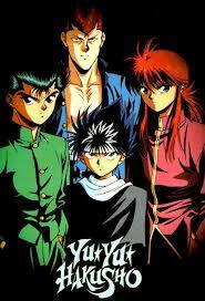 masih ingat dengan film yang satu ini bray? ya YU YU HAKUSHO yg diperankan oleh yusuke,kurama,hiei,dan kuabara :D rame yaaa..WOW nya?