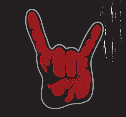 5 Tipe Penonton yang Pasti Ada Saat Konser Metal