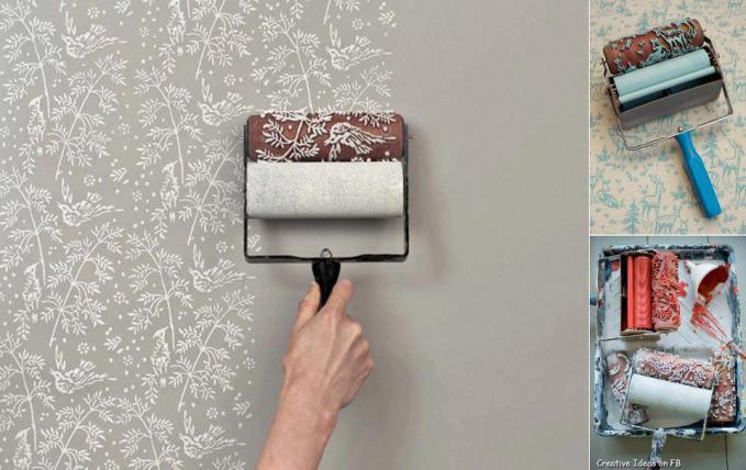 Wow gak usah pake wallpaper lagi nih, keren yah ^_^