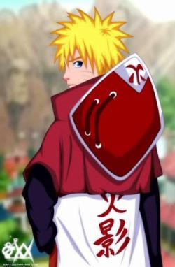 10 Fakta Unik Tentang Anime Naruto