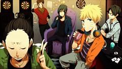 Naruto (Boys)