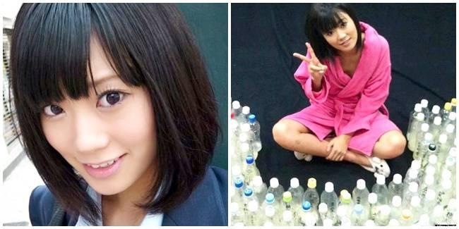 Uta Kohaku, Wanita Jepang Yang Hobi Koleksi Sperma jorok ya diaaaa yang s7 WOW yaaa.... kisahnya di coment ya ;)