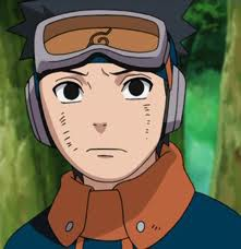 siapa yg kenal dengan dia :) dia adalah teman lama dari kakashi hatake dan rin
