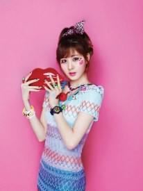@seohyun Snsd,SeoMates W.O.W Nya Ne :D