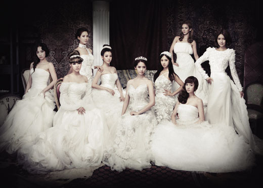 Girls Generation jadi artis korea terkaya selama 2 tahun berturut-turut!! Dengan menjadi pemuncak TOP 40 Power Celebrities , Forbes korea menilai bahwa mereka berhasil menjadi artis korea terkaya. yang kagum sama Girls Generation WOWnya ya!!!