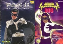 akankan indonesia melupakan 2 SUPER HERO ini...???? JIKA ingat WOWnya ya.........