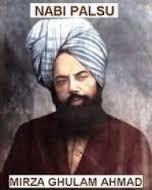 Orang ini bernama Mirza Ghulam Ahmad orang ini MENGAKU SEBAGAI NABI http://alatsar.wordpress.com/2008/03/01/mengenal-mirza-ghulam-ahmad-dedengkot-ahmadiyah/