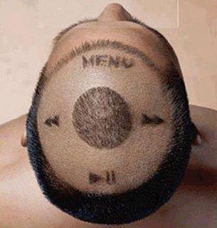 Creative MP3 player :]