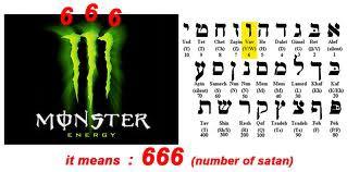 Hayoloh, siapa yang punya topi Monster Energy !! Logo Monster tersebut adalah angka 6, angka 6 adalah angka satanic sama artinya dengan dajjal, di negara lain angka 6 6 6 adalah angka kesialan, jadi kalo yg punya topi itu, segera buang. #Ngeri