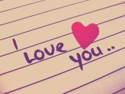 "12 Cara Ungkapkan Cinta Tanpa ""Kata-Kata"""