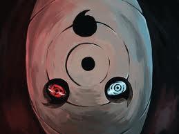 ada yg tau apa mata ketiga obito (mata yg paling atas),, jngn lupa wow nya yaaa:)