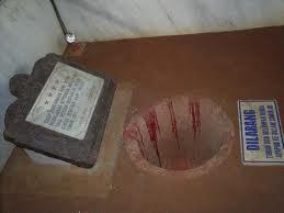 Lubang Buaya Pada 1 Oktober 1965 Telah Terjadi Penculikan Dan