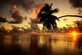 Beautiful Sunset ! ~ Klik WOW