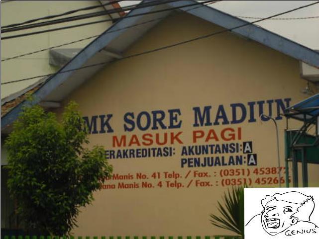 SMK yg Kreatif_! ~ Klik WOW
