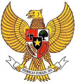 Sejarah Lambang Garuda Pancasila