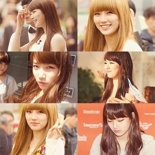 Suzy Miss A.....