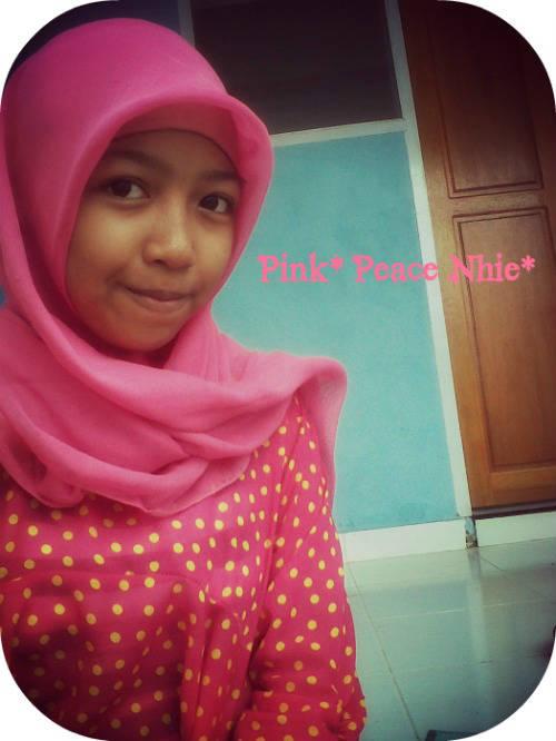 Peace* Pink* Nhie