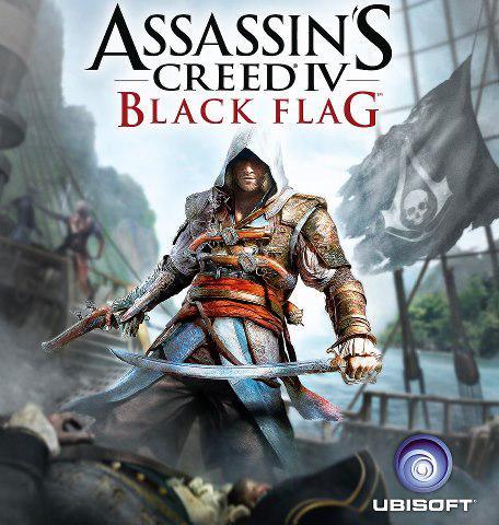 nah sobat PULSKER ini dia series AssassinS CREED yg baru Assassins Creed IV Black FLAG...klo gak slah Assassin yg akan di mainin sobat pulsker namanya Edward Kenway klo gak percaya nih LINKNYA: facebook.com/ubisoft