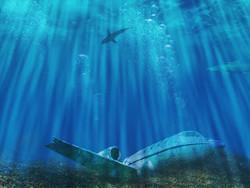 Kemana Hilangnya peswat-pesawat yang Melintasi Kawasan Segitiga bermuda .. ... Pemerintah dan Akademis Independen A.S. mengatakan Segitiga Bermuda disebabkan karena tempat tersebut merupakan Pangkalan UFO sekelompok mahkluk luar angkas
