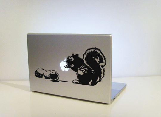 Cool Laptop Stiker