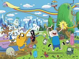 Ini adalah salah satu film di cartoon network...... kira-kira ap ya nma film ini, dan siapa yg tau tokoh utama nya???? dan... jngan lupa wow nya.thx....