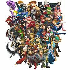 Lost saga adalah game terpopuler di dunia yang terkadang game ini dimainkan semua umur ataupun dewasa game ini termasuk game terpopuler di dunia misalnya di negara : Thailand korea indonesia game ini disebut sebut sebagi karakter yang berbeda