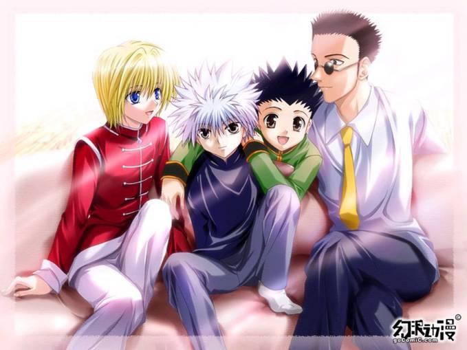 Jika kalian mengenal anime ini, masa kecil kalian sangatlah bahagia.. :D Ayoo sebutkan siapa saja nama-nama karakternya.. Sebeluma klik wow dlo yaa.. (y)