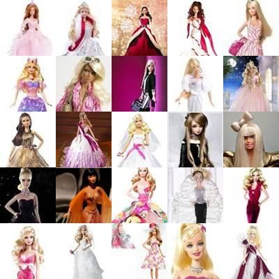 para pengemar barbie...apa menurutmu tentang gambar ini....wownya donkz