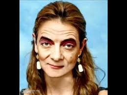 Saya mendapatkan informasi ini dari DailyMail bahwa Mr.Bean Sedang operasi Transgender,dan sekarang sudah selesai.dan hasilnya seperti gambar di atas.sekarang sudah tidak ada mr.bean lagi.hanya ada Mrs.christhy.