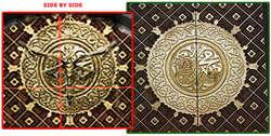 2,resident evil 4 lihat mirip dengan pintu masjid nabawi