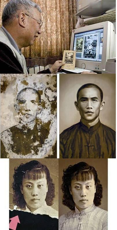 Perasaan tidak mungkin sesorang kakek menjadi ahli photoshopInilah Ahli Photoshop Tertua Di Dunia Skill Tinggi - Baojun Yuan, Kakek berusia 76 tahun, belajar Photoshop saat usia 60 tahun. ia telah memperbaiki lebih dari 2000 foto rusak.
