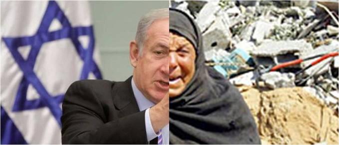 dukung yang mana israel atau palestina????