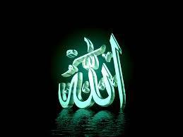 LOVE ALLAH 4EVER