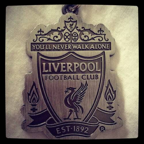 youll never walk alone ...