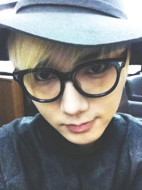 yesung imut deh :)