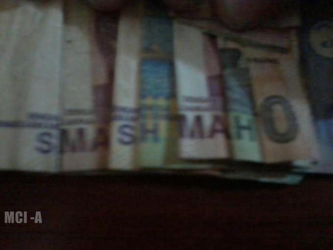 Smash Maho