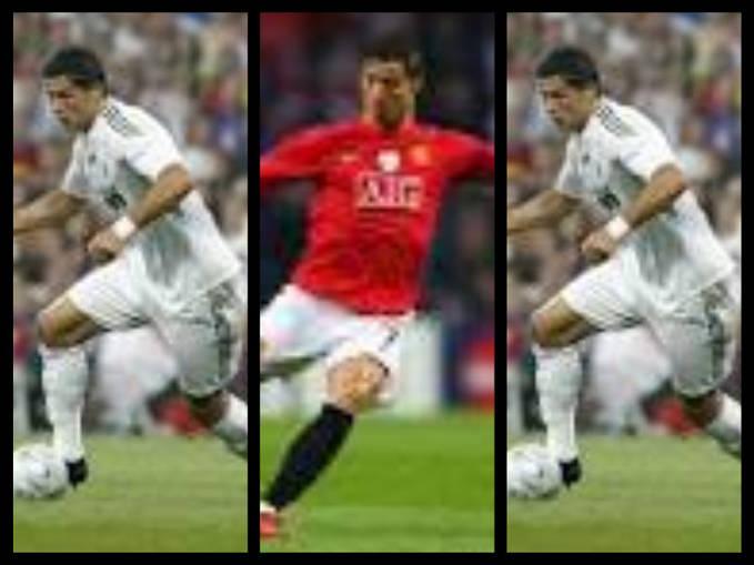 kamu yang suka sepak bola yg suka christian ronaldo mn nih klik wow