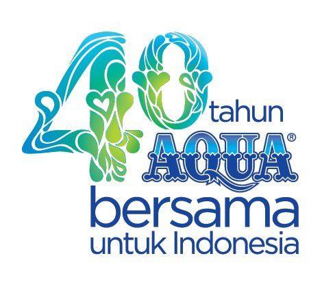 Selamat ulang tahun yang ke 40 tahun untuk AQUA. Empat dekade sudah AQUA telah menjadi bagian dari keluarga sehat Indonesia. Sebagai bentuk apresiasi AQUA, kami meluncurkan aplikasi AQUA 40 Tahun.