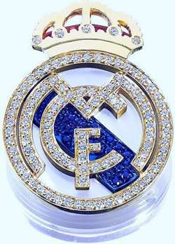 HAPPY BIRTHDAY Real Madrid C.F.