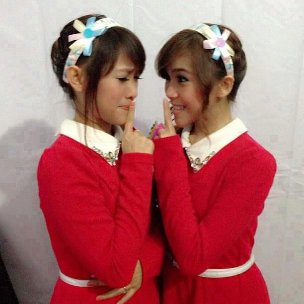 Twins di Cherry Belle