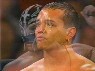 wajah asli rey mysterio