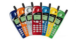 5 Handphone Jadul Terpopuler di Dunia