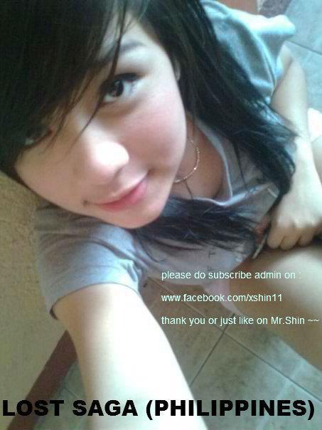 Wow. girl is sexy and beautiful ^o^ yang suka sama dia klik WOW ya (y)