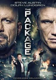 All Tommy Wick has to do is deliver a Package to a rival crime lord, nicknamed The German. It seems like a routine job, until another gang tries to hijack the precious cargo and Tommy has to fight every inch of the way to deliver it safely.