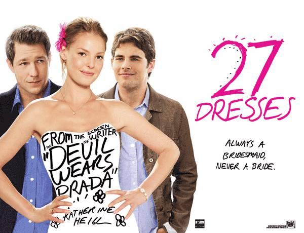 Saat ini, film dan sastra terus menyampaikan pesan yang sama dari cemburu. Kedua Bulan Baru novel dan film 27 Dresses berisi karakter cemburu.