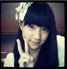 Cindy JKT48 Complete Profile and Biodata Cindy V Pose~ Birth Name : Cindy Gulla ~ Nick Name : Candy ~ D.O.B. : May 29, 1997 ~ Birth Place : Jakarta ~ Height : 149 cm ~ Horoscope : Gemini ~ Blood Type : O ~ Jikoushokai [Introductory Greetings]
