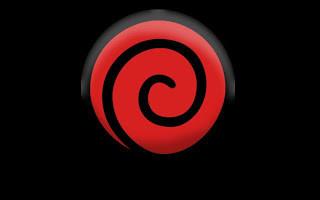 logo clan uzumaki