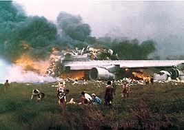 Tau gak sih pesawat apa aja yang kecelakaan