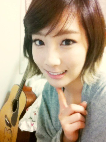 Saengil Chukkae Hamnida, Taeyeon unnie !!~ Wish You All the Best ^_^ #Happy25thTaeyeonDay #???????? GIRLS GENERATION IS THE BEST !!~